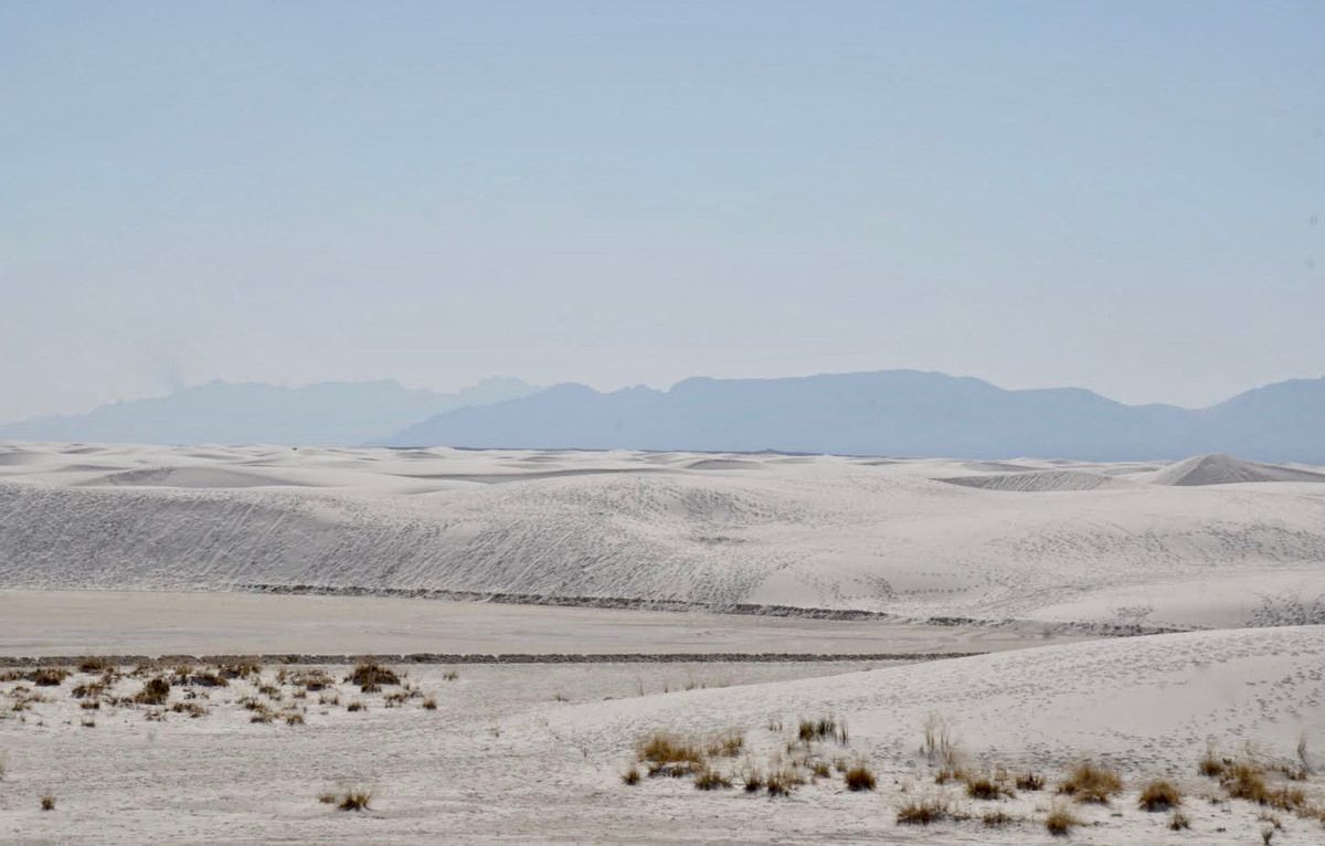 2020 New Mexico Road Trip