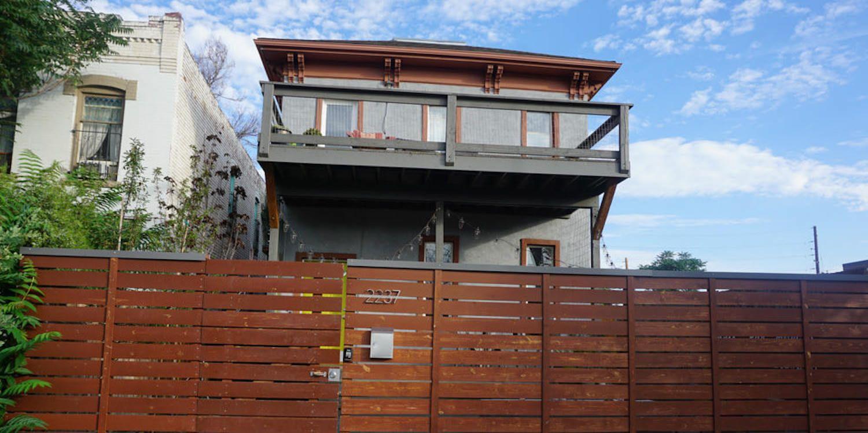 Denver Smoker's Haven – Stout House Hostel Review