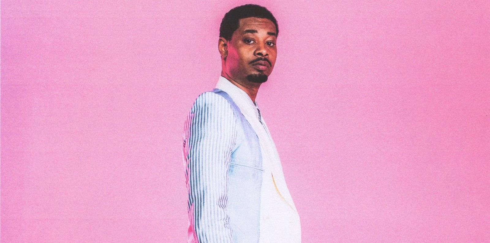 Danny Brown is a Gift to Humanity