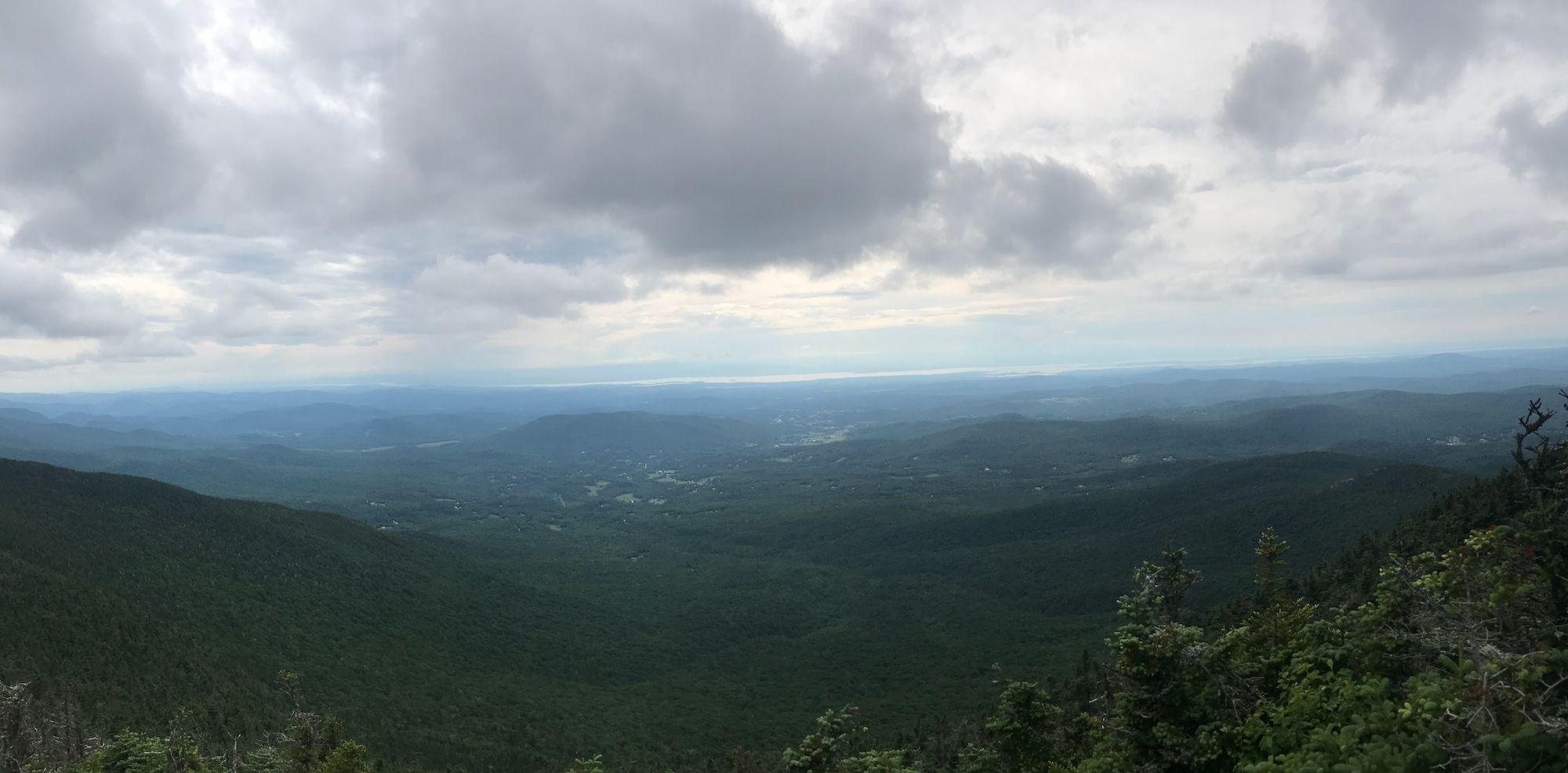 A Week in Vermont
